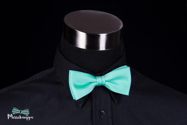 mintunvarinen-rusetti-miesten-pukeutuminen-haat-sulhaselle-sulhasen-mirri-solmuke-asuste-bow-tie-mirrikauppa_--