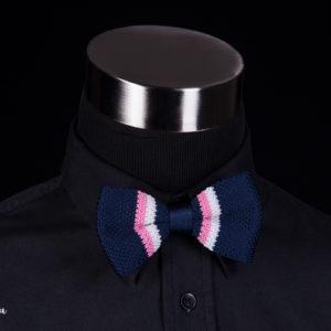 neulerusetti-sininen-rusetti-matex-jalleenmyyja-turku-miesten-pukeutuminen-mirri-solmuke-asuste-bow-tie-mirrikauppa